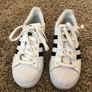 No longer wear them
